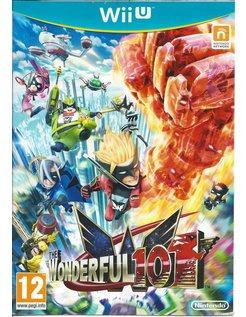 THE WONDERFUL 101 voor Nintendo Wii U