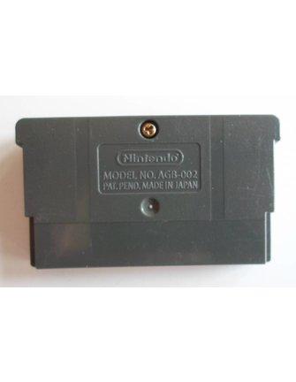 CASPER voor Nintendo Game Boy Advance GBA