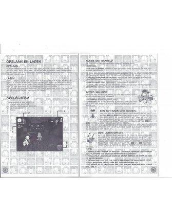 GARFIELD LASAGNA WORLD TOUR voor Playstation 2 PS2