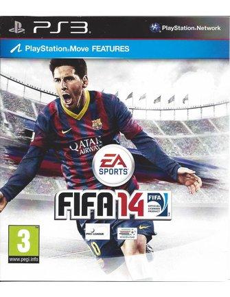 FIFA 14 für Playstation 3 PS3