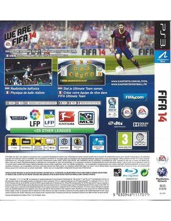 FIFA 14 voor Playstation 3 PS3