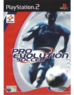 PRO EVOLUTION SOCCER PES für Playstation 2 PS2