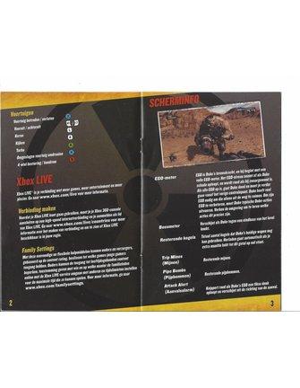 DUKE NUKEM FOREVER voor Xbox 360
