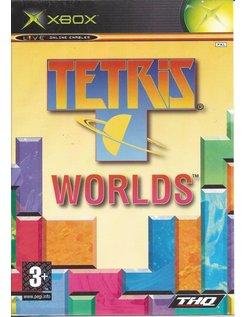 TETRIS WORLDS für Xbox