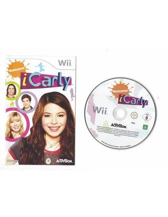 I CARLY voor Nintendo Wii