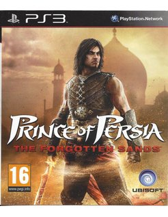 PRINCE OF PERSIA THE FORGOTTEN SANDS voor Playstation 3 PS3