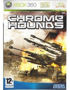 CHROME HOUNDS CHROMEHOUNDS für Xbox 360