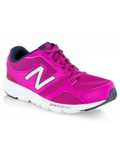 NEW BALANCE PINK GREY WOMEN'S GRÖSSE 37-41