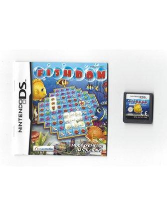 FISHDOM für Nintendo DS