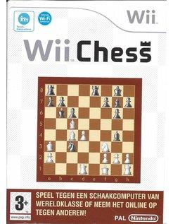 Wii CHESS voor Nintendo Wii