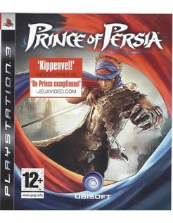 PRINCE OF PERSIA für Playstation 3