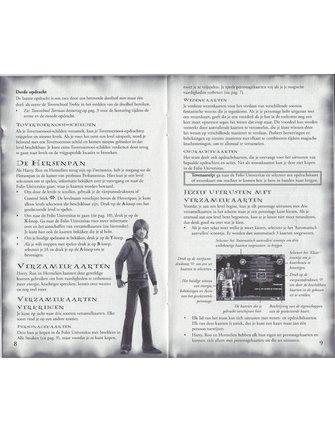 HARRY POTTER EN DE VUURBEKER voor Nintendo Gamecube