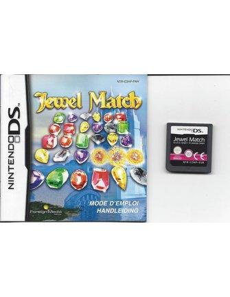 JEWEL MATCH für Nintendo DS