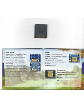 JEWEL MATCH voor Nintendo DS