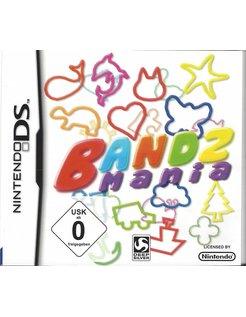 BANDZ MANIA voor Nintendo DS