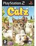 CATZ voor Playstation 2 PS2