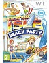 VACATION ISLE BEACH PARTY for Nintendo Wii
