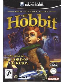 THE HOBBIT for Nintendo Gamecube