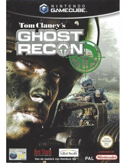GHOST RECON for Nintendo Gamecube