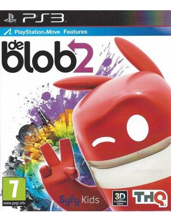 DE BLOB 2 für Playstation 3 PS3