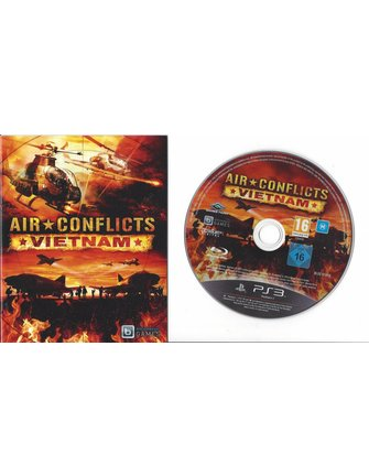 AIR CONFLICTS VIETNAM voor Playstation 3 PS3