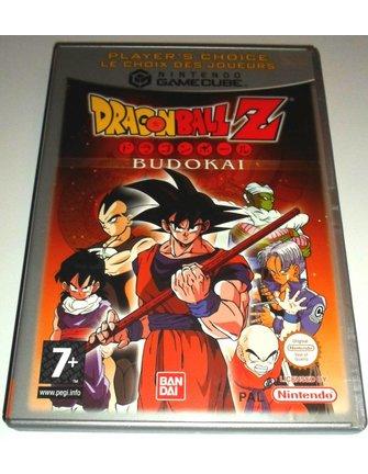 DRAGON BALL Z BUDOKAI für Nintendo Gamecube - mit Box & Anleitung