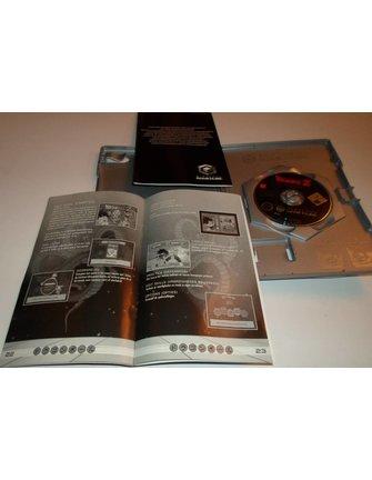 DRAGON BALL Z BUDOKAI voor Nintendo Gamecube - met doos en handleiding