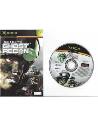 GHOST RECON für Xbox