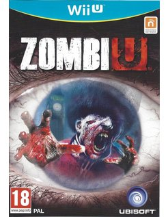 ZOMBI U for Nintendo Wii U