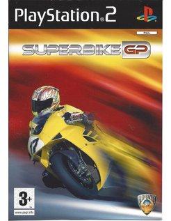 SUPERBIKE GP für Playstation 2 PS2