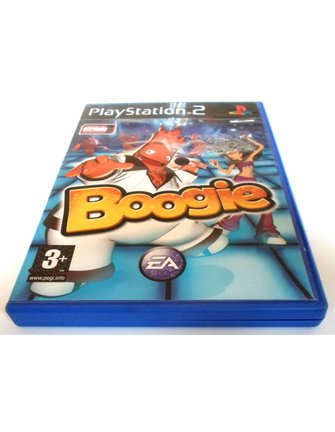 BOOGIE voor Playstation 2 PS2