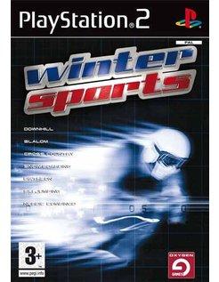 WINTER SPORTS für Playstation 2