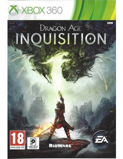 DRAGON AGE INQUISITION voor Xbox 360