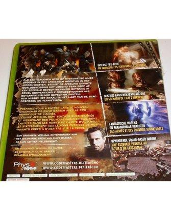 Clive Barker's JERICHO für Xbox 360