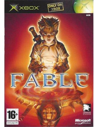FABLE für Xbox