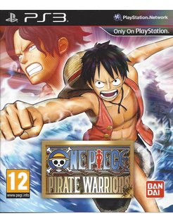 ONE PIECE PIRATE WARRIORS für Playstation 3 PS3