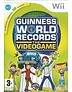 GUINNESS WORLD RECORDS THE VIDEOGAME voor Nintendo Wii