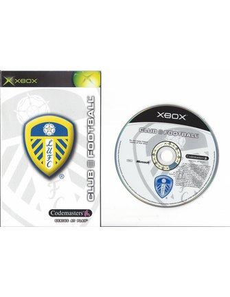 LEEDS UNITED CLUB FOOTBALL voor Xbox