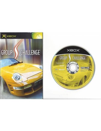 GROUP S CHALLENGE voor Xbox