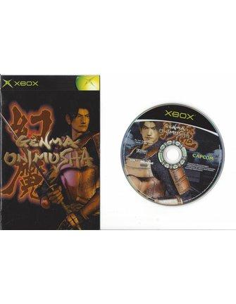 GENMA ONIMUSHA für Xbox