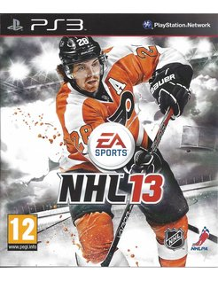 NHL 13 voor Playstation 3 PS3