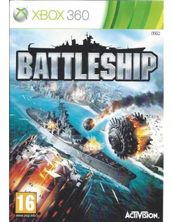 BATTLESHIP for Xbox 360