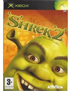 SHREK 2 für Xbox