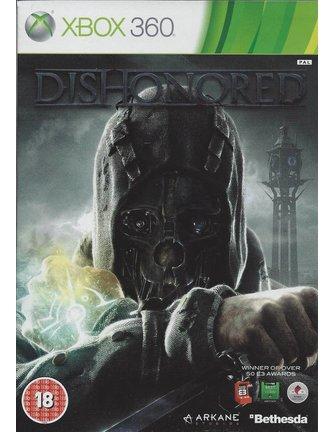 DISHONORED für Xbox 360