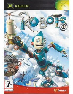 ROBOTS for Xbox