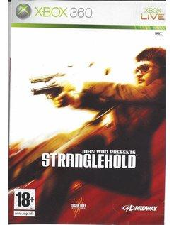 STRANGLEHOLD für Xbox 360