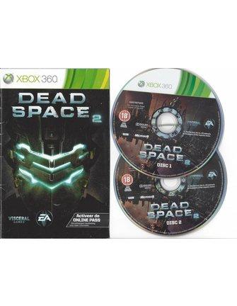 DEAD SPACE 2 voor Xbox 360