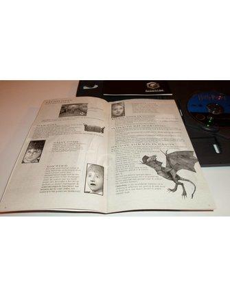 HARRY POTTER EN DE GEVANGENE VAN AZKABAN - Nintendo Gamecube