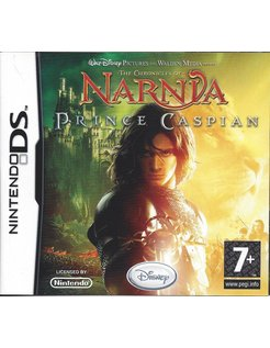 THE CHRONICLES OF NARNIA PRINCE CASPIAN voor Nintendo DS
