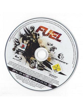 FUEL fur Playstation 3 PS3